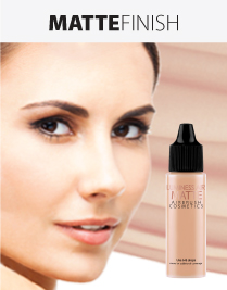 Matte Airbrush Foundation