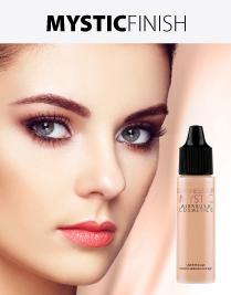 Satin Airbrush Foundation