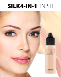Silk Airbrush Foundation